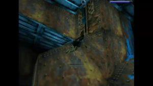 Tomb Raider 2 Level 10 Underwater Lever