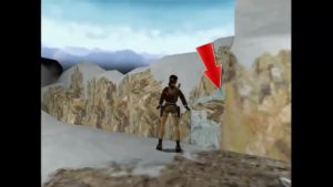 Tomb Raider 2 Level 11 Jade Dragon