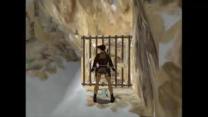 Tomb Raider 2 Level 11 Silver Dragon