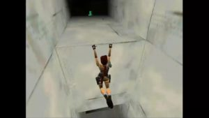 Tomb Raider 2 Level 4 Jade Dragon