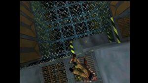 Tomb Raider 2 Level 5 Golden Dragon