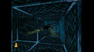 Tomb Raider 2 Level 7 Golden Dragon
