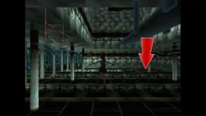 Tomb Raider 2 Level 8 Beginning