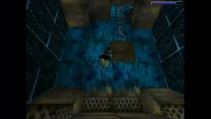 Tomb Raider 2 Level 8 Bronze Tunnel