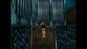 Tomb Raider 2 Level 8 Switch