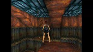 Tomb Raider 2 Level 9 Silver Dragon