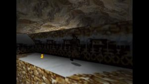 Tomb Raider 2 Level 13 Golden Dragon