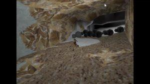 Tomb Raider 2 Level 14 Avalanche