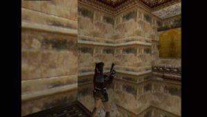 Tomb Raider 2 Level 14 Bell