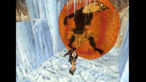 Tomb Raider 2 Level 14 Gong Hammer