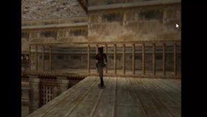 Tomb Raider 2 Level 14 Path to Dragon