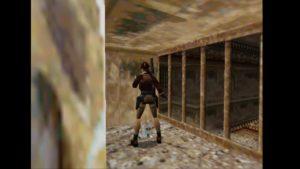 Tomb Raider 2 Level 14 Silver Dragon