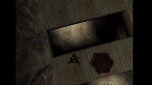 Tomb Raider 2 Level 14 Spikes