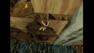 Tomb Raider 2 Level 15 Golden Dragon