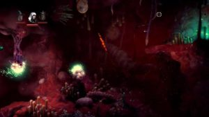 Trine 2 Goblin Menace Level 3 - Tentacles