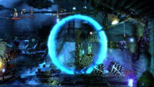 Trine 2 Goblin Menace Level 4 Propeller