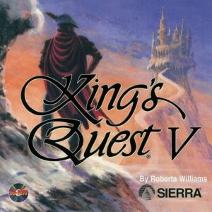 King's Quest 5 Walkthrough