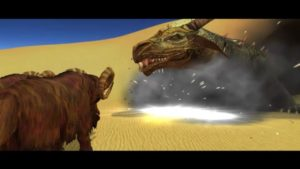 Knights of the Old Republic Krayt Dragon