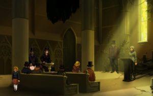 Shardlight Cathedral