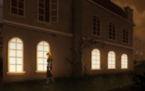 Shardlight Mansion