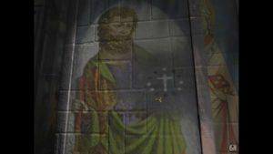 Syberia 2 Monastery Mural