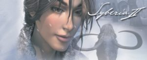 Syberia 2 Walkthrough