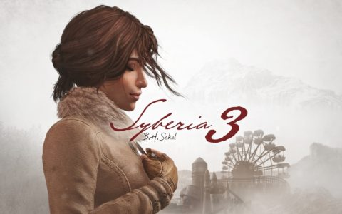 Syberia 3 Walkthrough