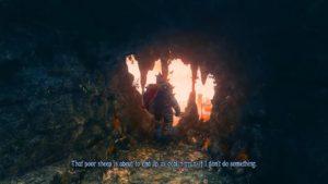 Trine 3 Chapter 1 Secret Cave