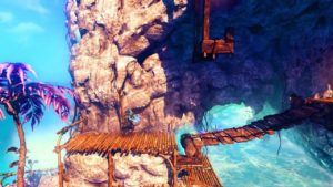 Trine 3 Chapter 3 Bridge