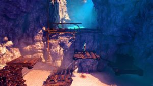 Trine 3 Chapter 3 See Saw