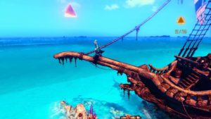 Trine 3 Chapter 3 Shipwreck