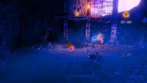 Trine 3 Chapter 4 Fireballs