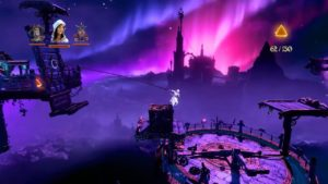 Trine 3 Chapter 5 Bridge
