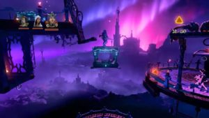Trine 3 Chapter 5 Springboards