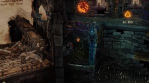 Trine 3 Chapter 6 Hidden Alcove