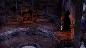 Trine 3 Chapter 6 Platform Gate