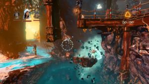 Trine 3 The Redwood Forest 2