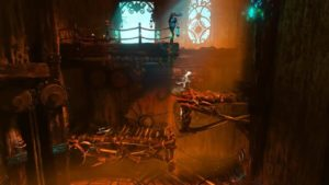 Trine 3 The Redwood Forest 5