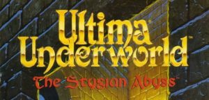 Ultima Underworld Walkthrough