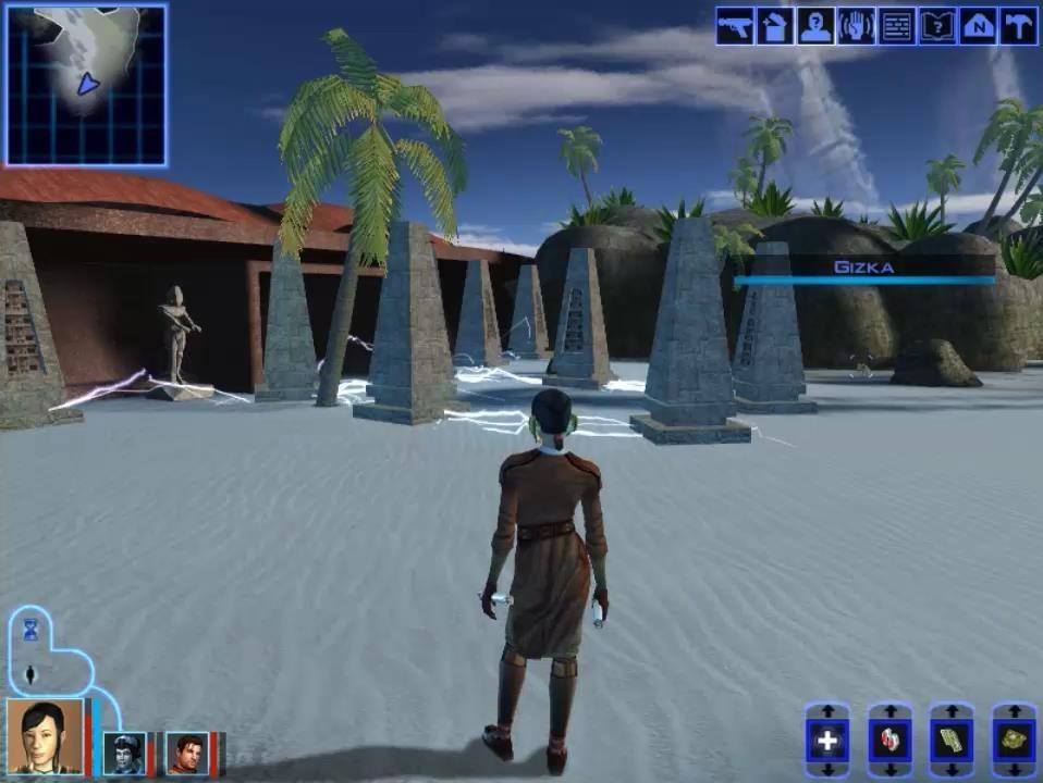 Mystery World - Gamer Walkthroughs