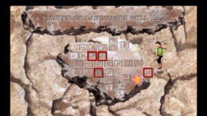 Isle of Sacred Mountain Logic Puzzle Soar