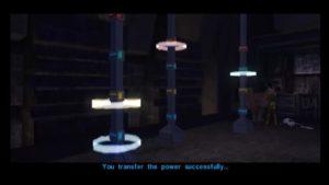 KOTOR Nada Sadow Power Systems