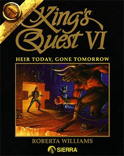 King's Quest 6 Walkthrough