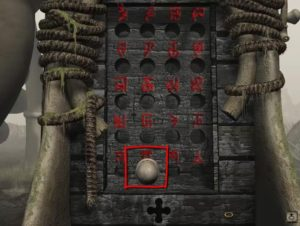 Syberia 2 Symbol Puzzle