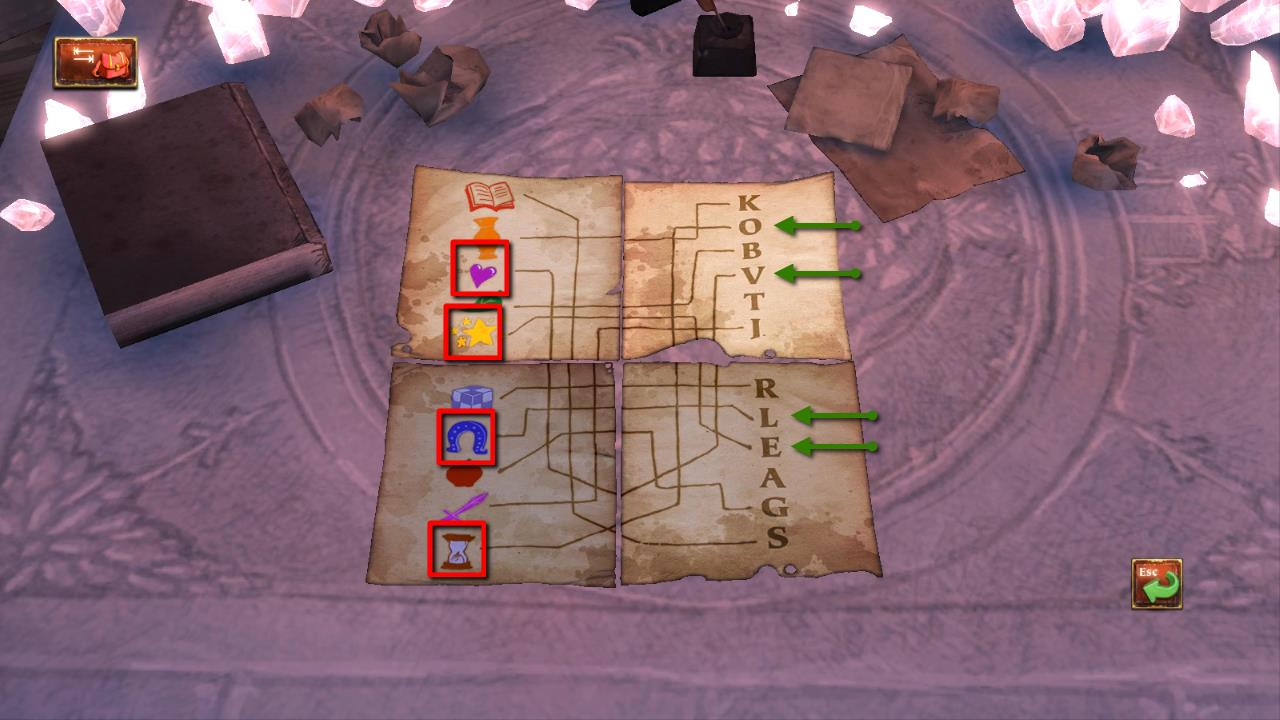 King S Quest Chapter  Riddle Room