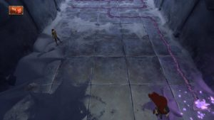 kings-quest-chapter-4-labyrinth-puzzle-1