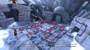 kings-quest-chapter-4-labyrinth-puzzle-13