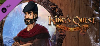 King's Quest Chapter 4 Snow Place Like Home