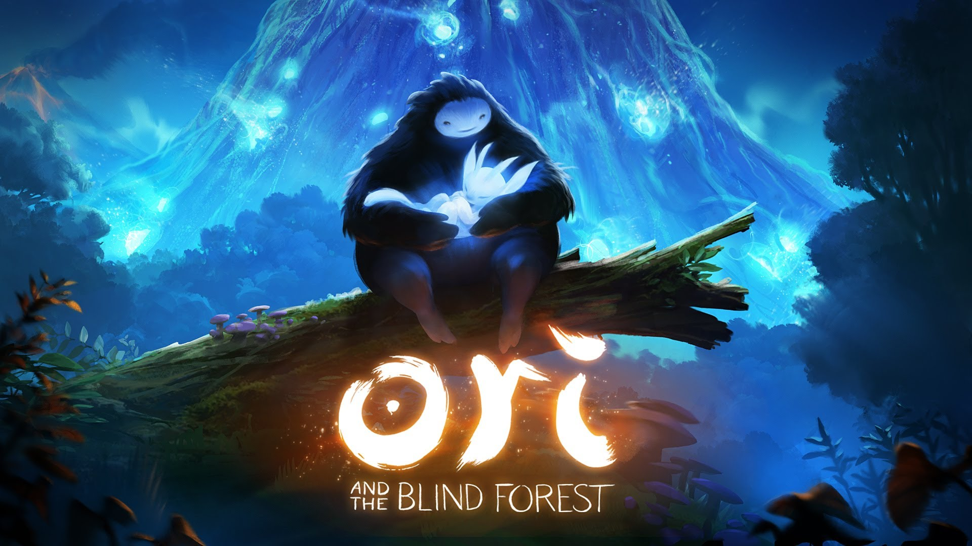 Ori and the Blind Forest walkthrough