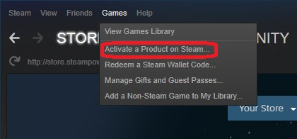 activate-product-on-steam